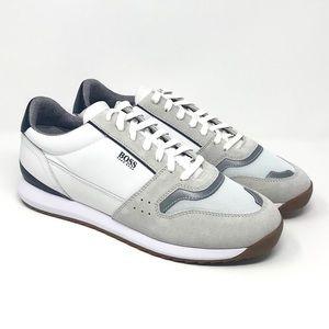 NIB Hugo Boss Running-Style Sneakers
